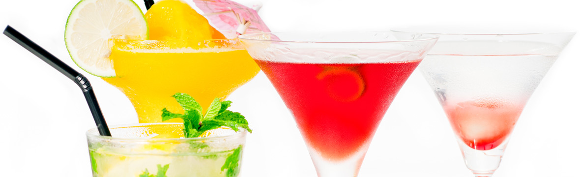 Ten Facts for Your Next Cocktail Party