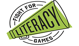 Coaching For Literacy Games