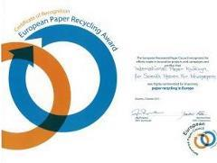 emeaplkwrecyclingaward