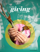 2014 Global Giving Report Cover