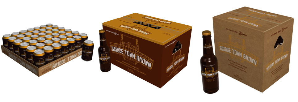Box Your Brew