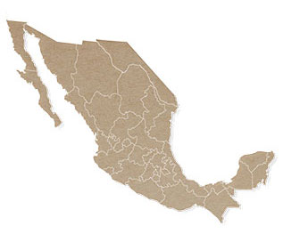 Map-of-Mexico-area