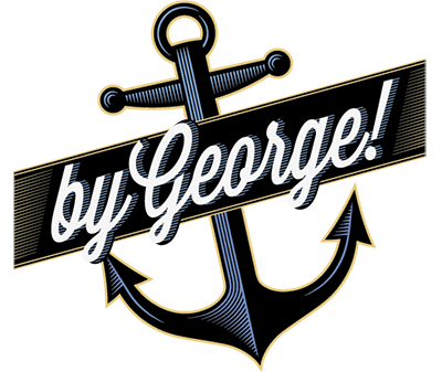 by George - Square logo