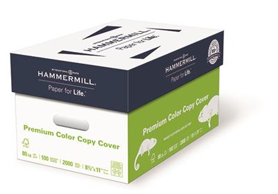 Ham Color Copy Cover Carton