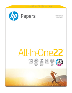 HP All-in-One Printing Product Image 1