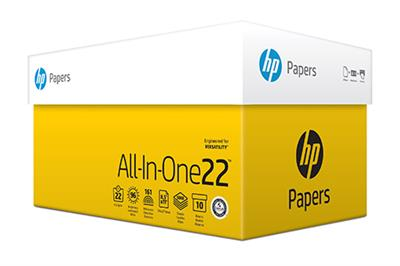 HP All-in-One Printing Product Image 2