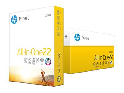HP All-in-One Printing Product Image 3