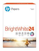 HP Papers BrightWhite24™ Product Image 1