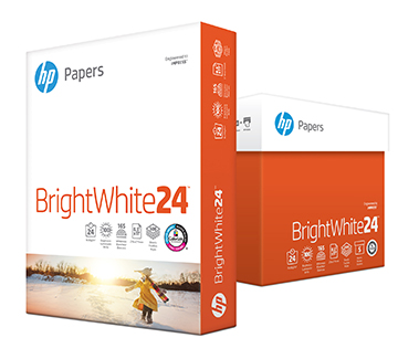 HP Papers BrightWhite24™ Product Image 3