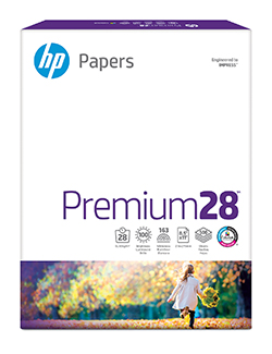 HP Papers Premium28™ Product Image 1