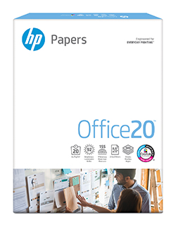 HP Papers Office20™ Product Image