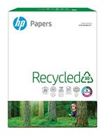 HP Papers Recycled Product Image 1