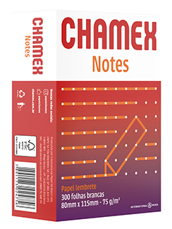 Chamex Notes
