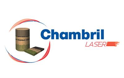 Chambril Laser Latin Spanish