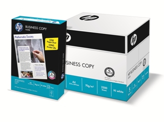 HP Business Paper