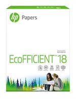 HP Papers EcoFFICIENT18™ Thumbnail